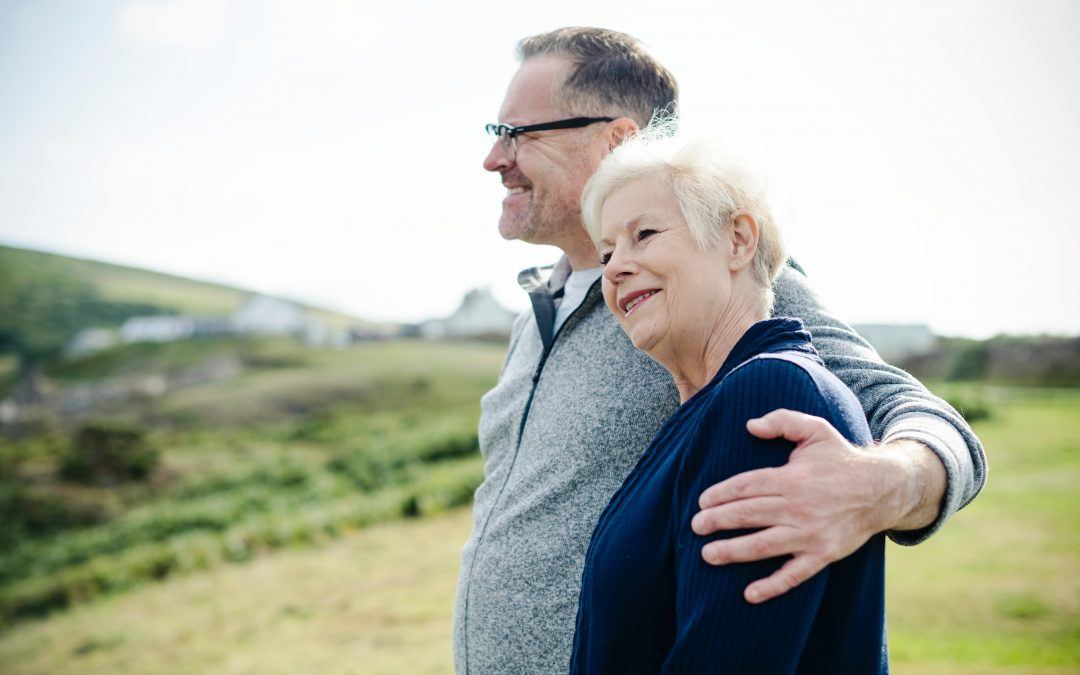 Creating an Aging Plan is necessary to be prepared for retirement and the financial future of your family.