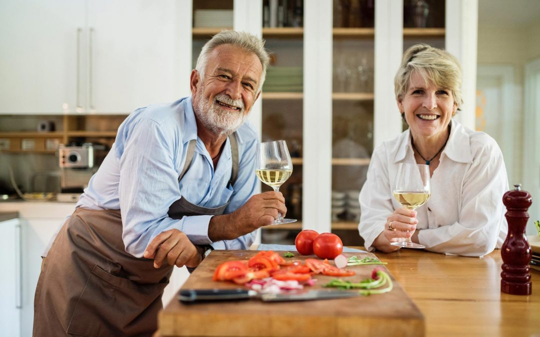 I Love My Bed – Secrets to Aging at Home